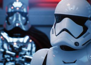 Epic Games Real-Time Ray Tracing Demonstrated Using Star Wars Characters