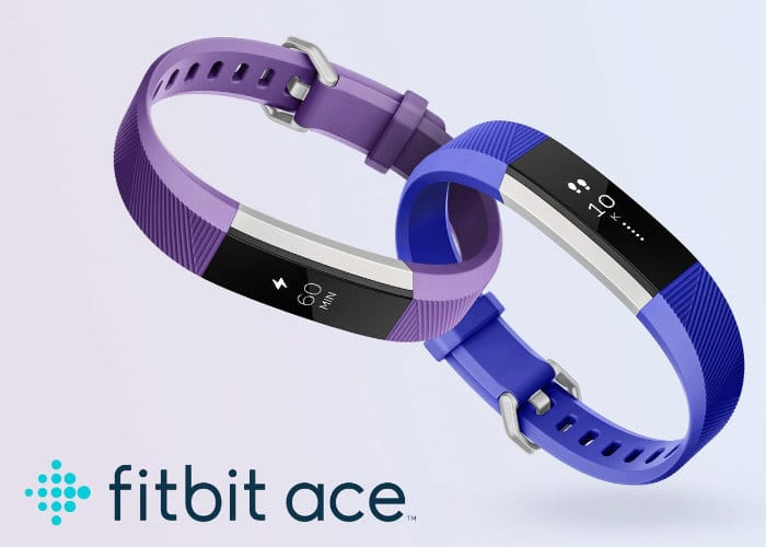 Fitbit Ace Kids Fitness Tracker