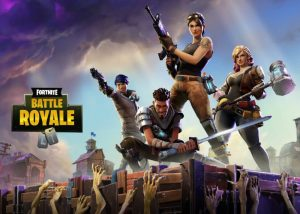 Xbox One vs PlayStation 4 Pro 4K Performance Tested Playing Fortnite 60fps Mode