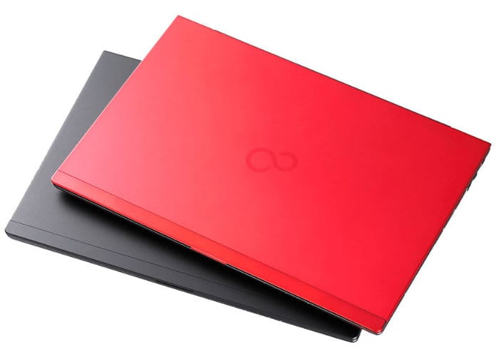 Fujitsu LifeBook U938