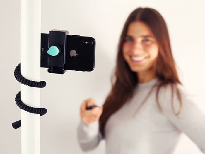 GekkoStick Smartphone Accessory