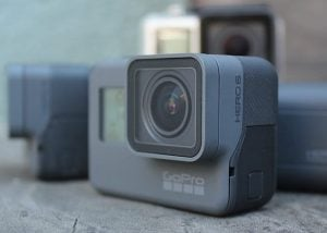 GoPro Lenses And Image Sensors Will Now Be Available In Jabil Products