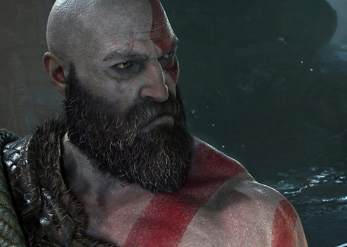 God of War PlayStation 4 Full TV Commercial