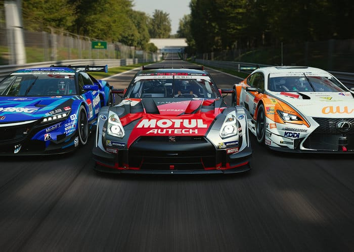 Gran Turismo Sport Patch