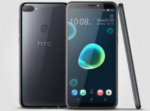 HTC Desire 12 and Desire 12+ Smartphones Announced