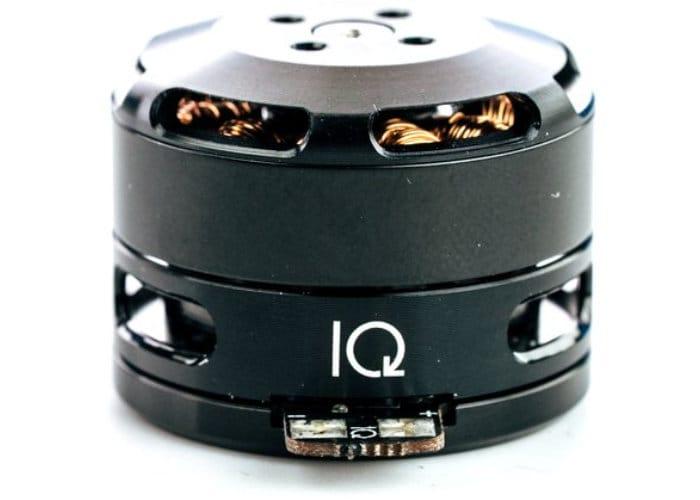 IQ Motor Module Closed-Loop Motor