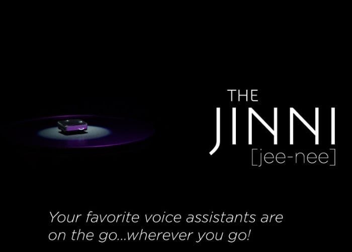 Jinni Offers Access To Your Preferred Personal Assistant Anywhere