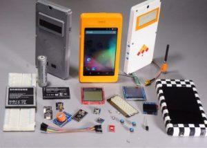Kite Modular Smartphone Kit Launching On Kickstarter Soon