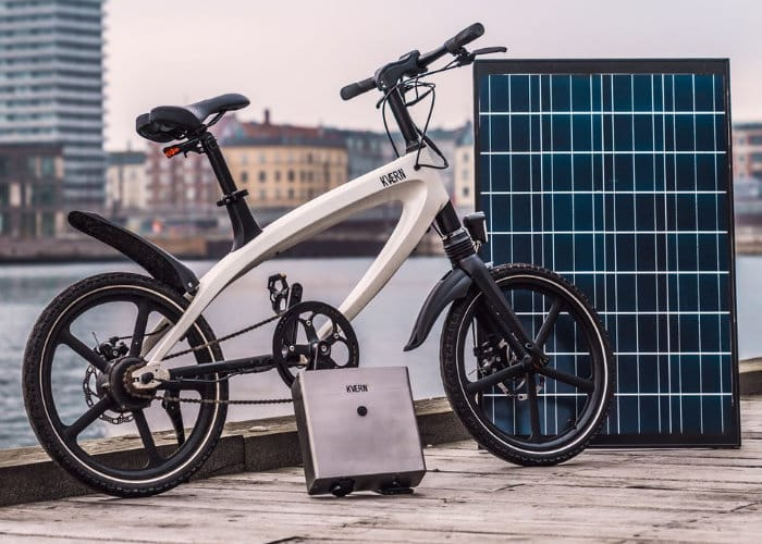 Kvaern Electric Bik
