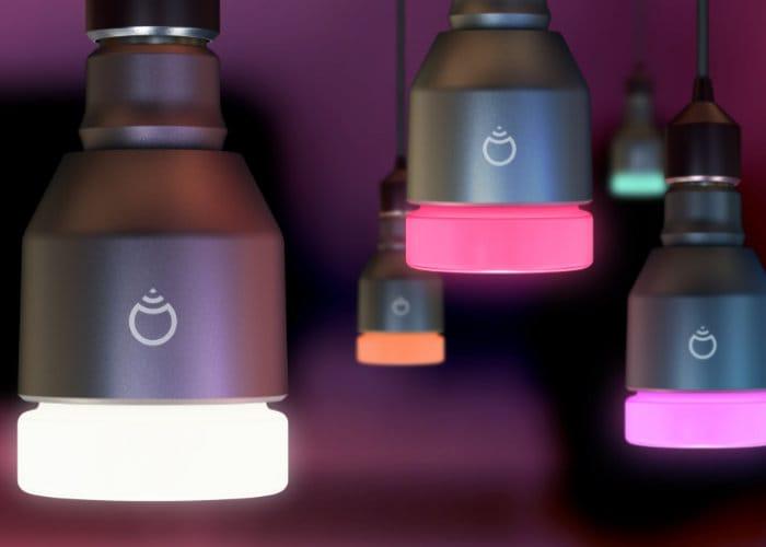 LIFX Smart Lights