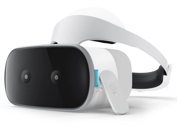 Lenovo Daydream VR Headset