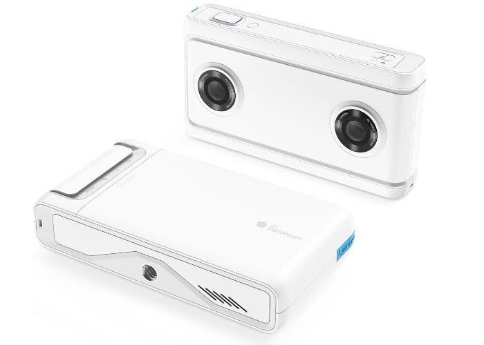 Lenovo VR Camera With Daydream