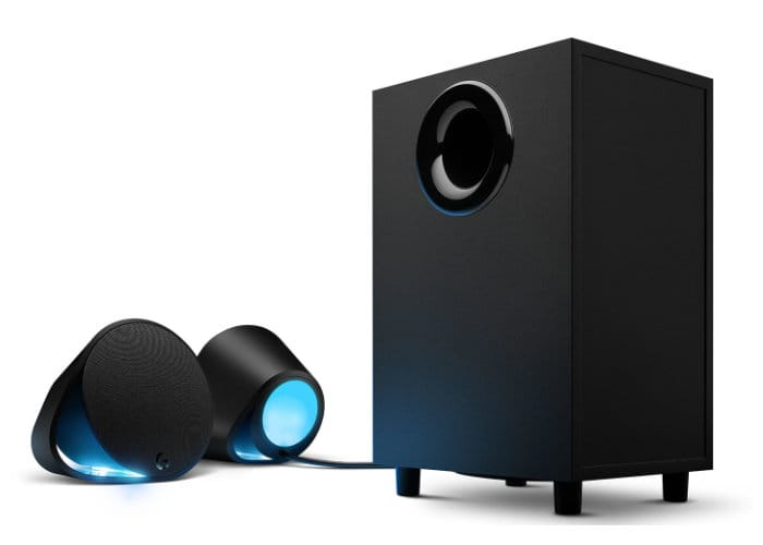Logitech G560 Speakers