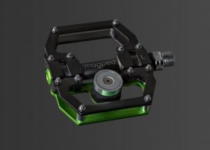 Magped Magnetic Safety Bicycle Pedals