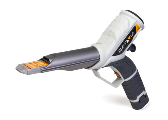 Maxxfire 8V BBQ Lighter Cordless Igniter