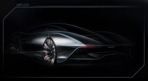 New McLaren Hyper GT Will Be Their Fastest Supercar To Date