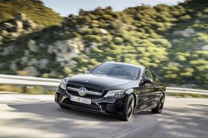 New Mercedes AMG C 43 Coupe And Cabriolet Announced