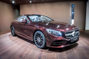 Mercedes S Class Coupe And Cabriolet Exclusive Editions Announced