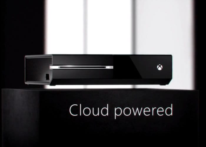 Microsoft Creates New Gaming Cloud Division