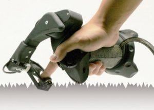 Microsoft Reveals New CLAW VR Haptics Prototype Controller