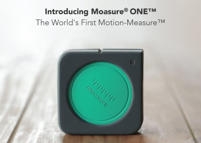 Moasure Smart Tape