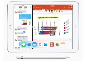 New Apple iWork Suite Supports Apple Pencil