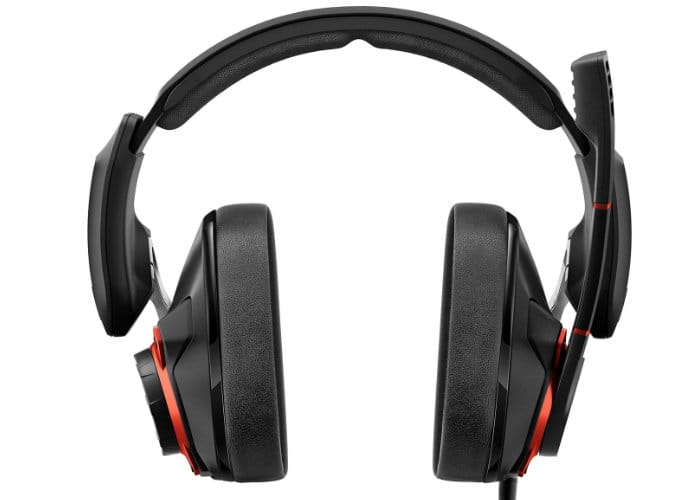 New Sennheiser GSP 500 Gaming Headphones