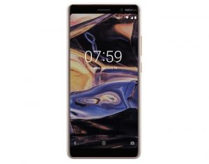 Nokia 7 Plus Up For Pre-order In The UK