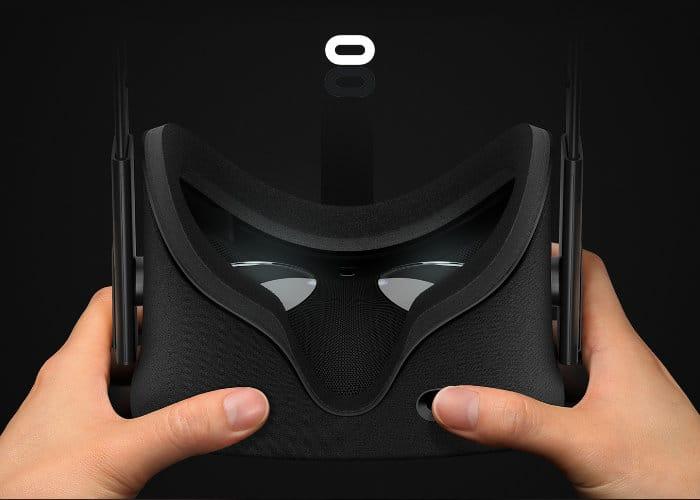 Oculus Rift Fix
