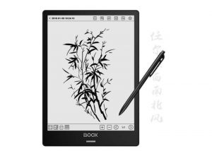 Onyx Boox Note Max 2 E Ink Slates Launch In Europe