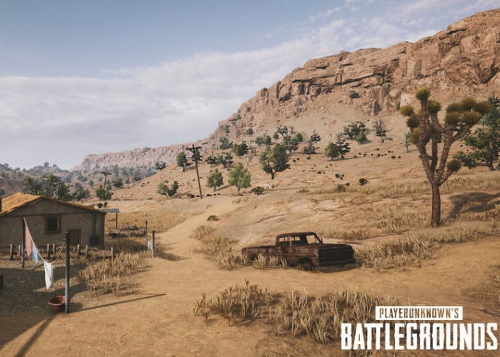 PUBG Xbox One And Xbox One X Performance Analysis
