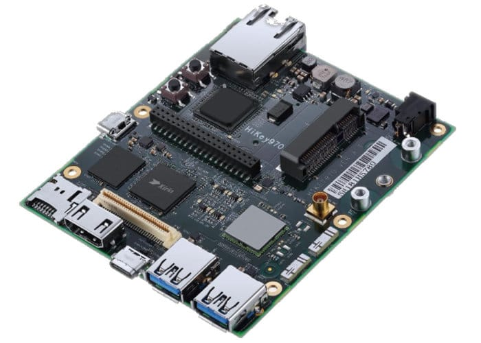 Powerful Raspberry Pi alternatives