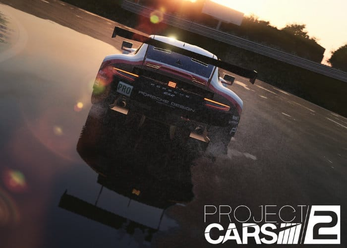Project Cars 2 Celebrate Porsche's 70th Anniversary