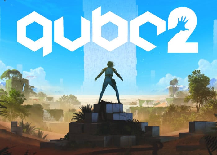 Q.U.B.E. 2 First-Person Puzzler Officially Launches