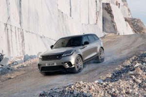 BlackBerry And Jaguar Land Rover Sign Deal For QNX