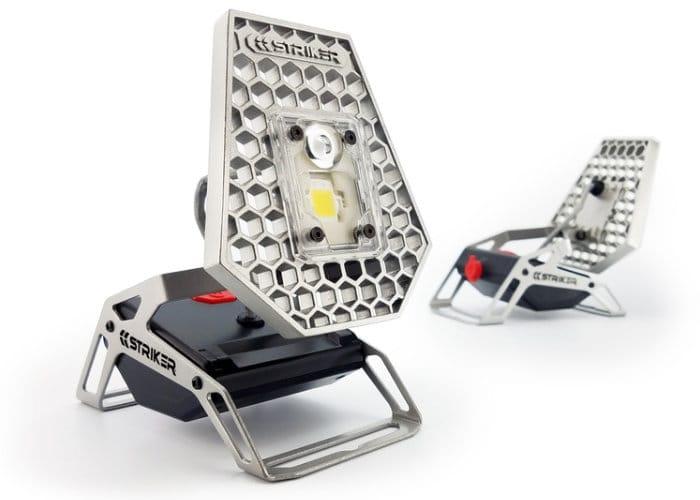 Rover Mobile Task Light