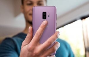 Samsung Galaxy S9 And S9 Plus Land On Vodafone