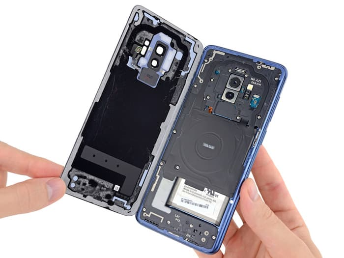 Same Day Smartphone Repairs