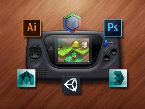 School of Game Design Lifetime Membership, Save 99%