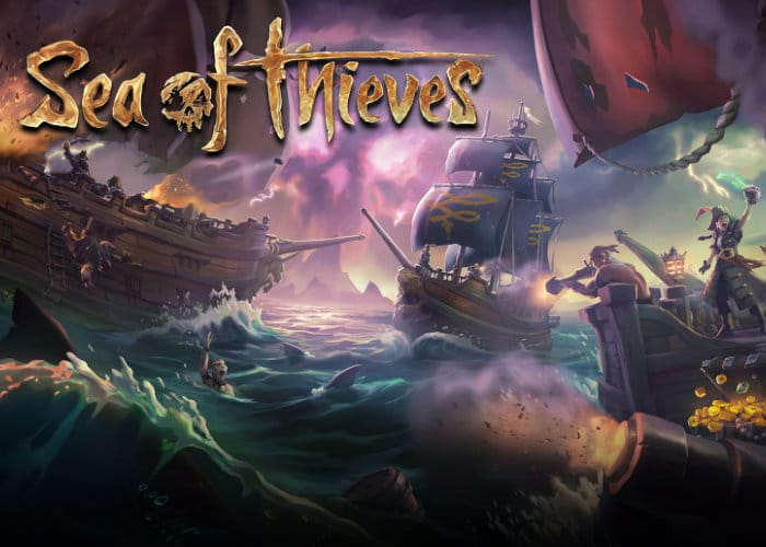 Xbox One vs PC Sea Of Thieves Performance