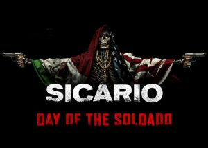 Sicario 2 Day of the Soldado Official Movie Trailer
