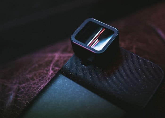 Smartphone Anamorphic Lens