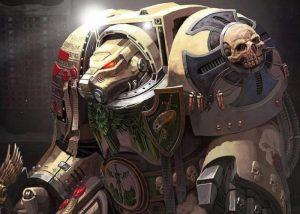 Space Hulk Deathwing Enhanced Gameplay Trailer