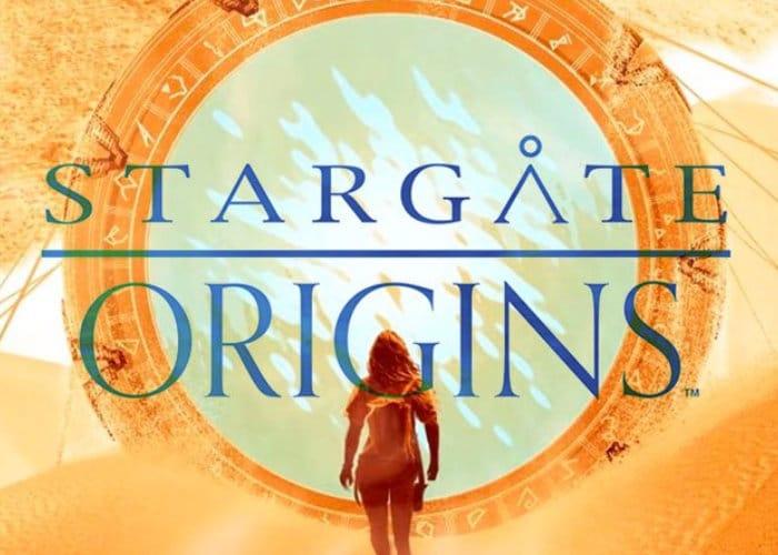 Stargate Orgins