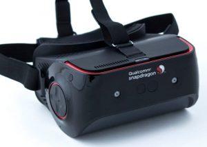 Qualcomm Snapdragon 845 VR Development Kit Announced