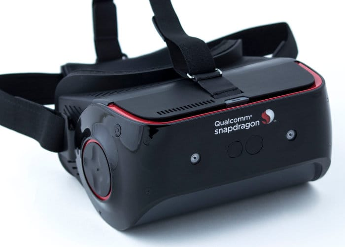 Snapdragon 845 VR Development Kit