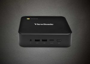 ViewSonic NMP660 Chromebox Launches Next Month From $349