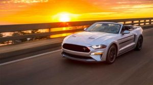 2019 Ford Mustang California Special Lands this Summer