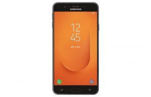 New Samsung Galaxy J7 Prime Announced