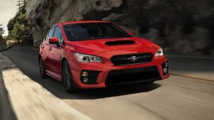 Subaru Exec Casts Doubt on Future of Manual Transmission